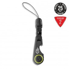 Мини-мультитул Gerber GDC Zip Light, блістер, 31-001745