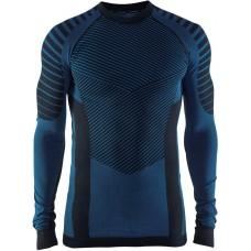 ТермоФутболка для походов Craft Active Intensity CN LS M