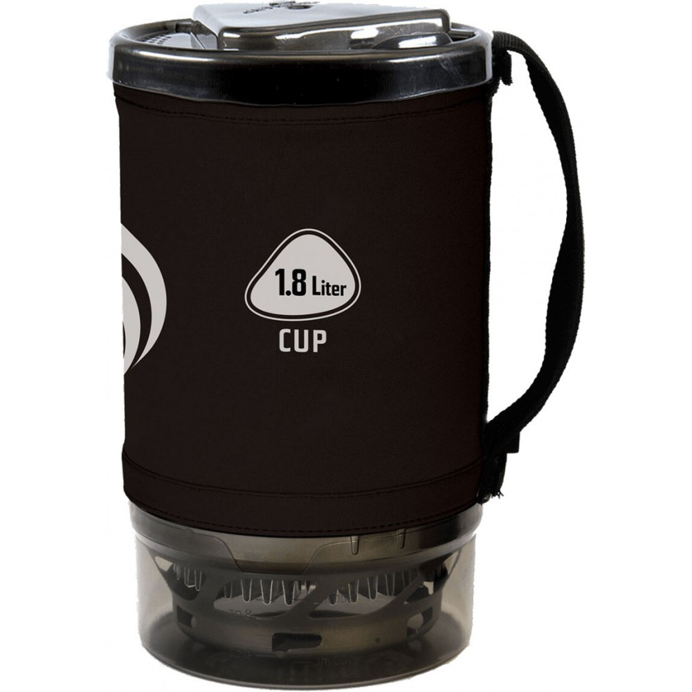 Казанок Jetboil 1.8L Spare Cup w/Grande Press