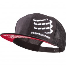 Картуз із сіткою Compressport Flat Cap