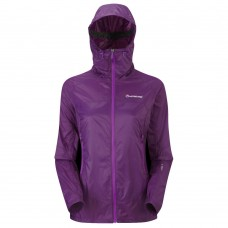 Куртка Montane Female Lite-Speed Jacket Pertex Quantum