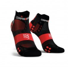 Шкарпетки Compressport Pro Racing Socks V3.0 Ultralight Run Low