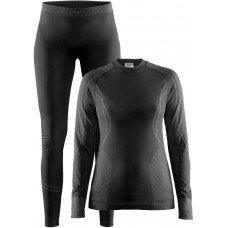 Термобелье Craft Baselayer Seamless Zone Set Woman 1905329