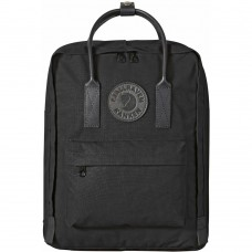 Рюкзак Fjallraven Kanken No.2 Black Mini