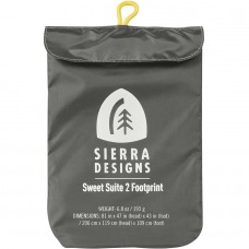 Підстилка під намет Sierra Designs Footprint Sweet Suite 2