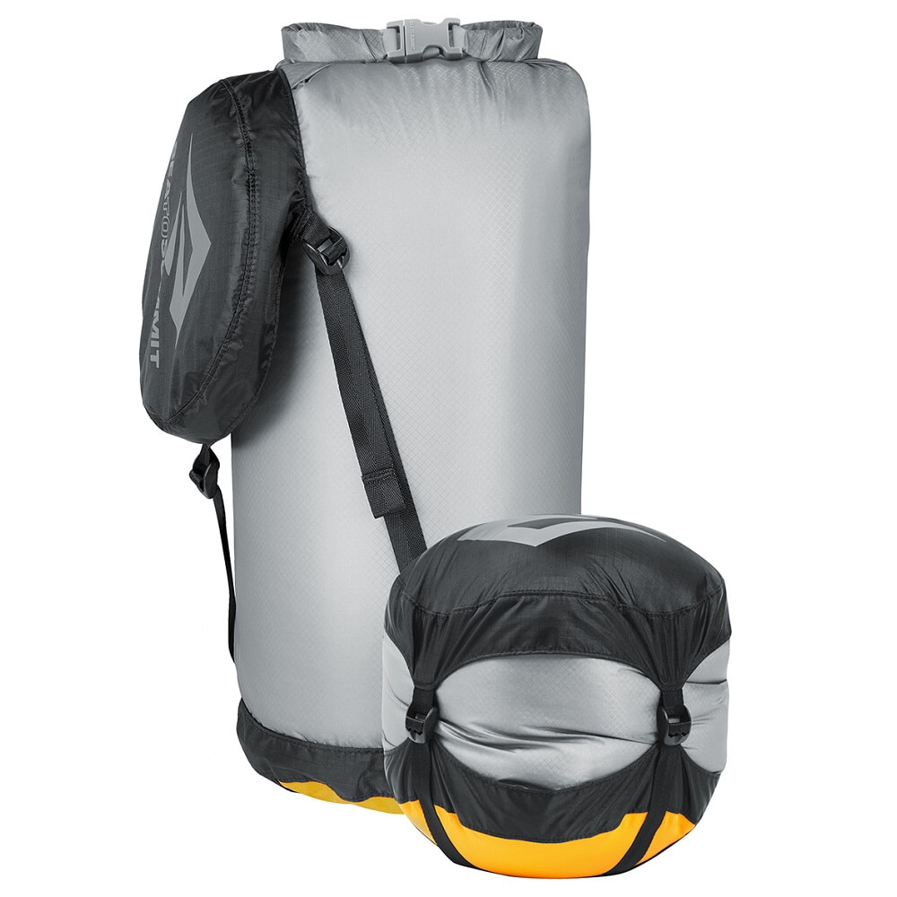 Компресійний мішок Sea to Summit Ultra-Sil eVent Dry Compression Sack M