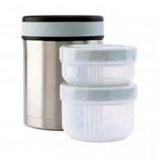 Термос для їжі Laken Thermo food container 1 л + PP Cover