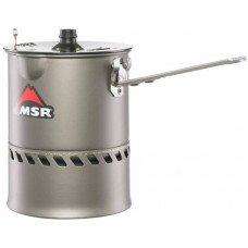 Казанок MSR Reactor 1.0L Pot
