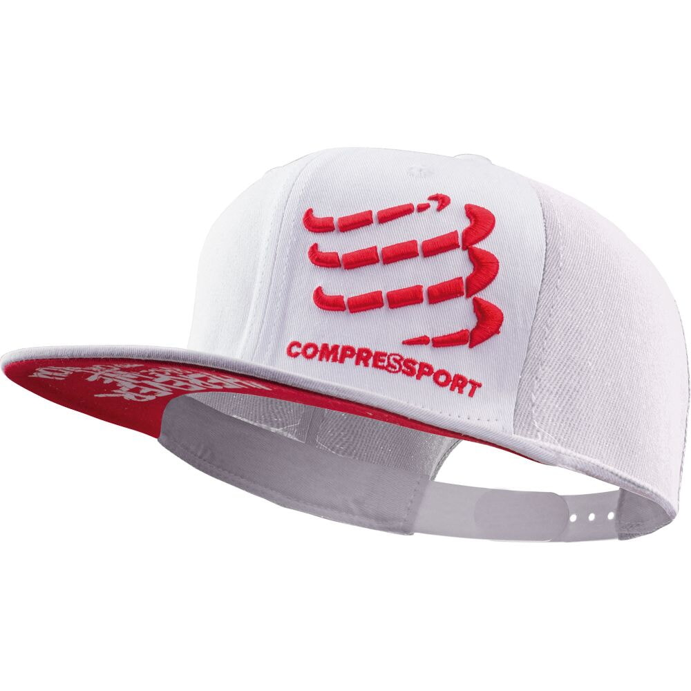 Картуз Compressport Flat Cap