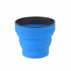 Кружка Lifeventure Silicone Ellipse FlexiMug