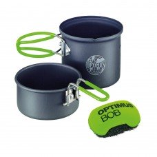 Котелок Optimus Terra Solo Cookset 0.6 L