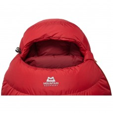Спальник Mountain Equipment Glacier 700 Regular