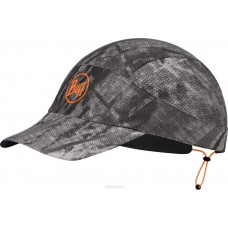 Кепка Buff Pro Run Cap R-City