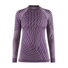 ТермоФутболка для походов Craft Active Intensity CN LS W