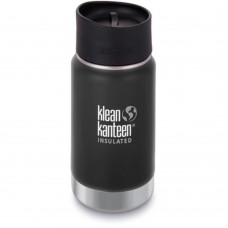 Термофляга Klean Kanteen Wide Vacuum Insulated 355 мл Shale Black