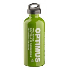 Ємність для палива Optimus Fuel Bottle M 0.6 L Child Safe Green