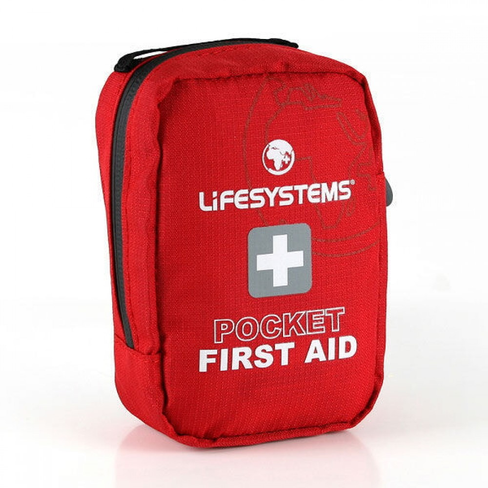 Аптечка Lifesystems Pocket First Aid Kit
