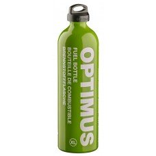 Емкость для топлива Optimus Fuel Bottle XL 1.5 L Child Safe Green
