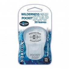 Мыло Sea to Summit Wilderness Wash Pocket Soap