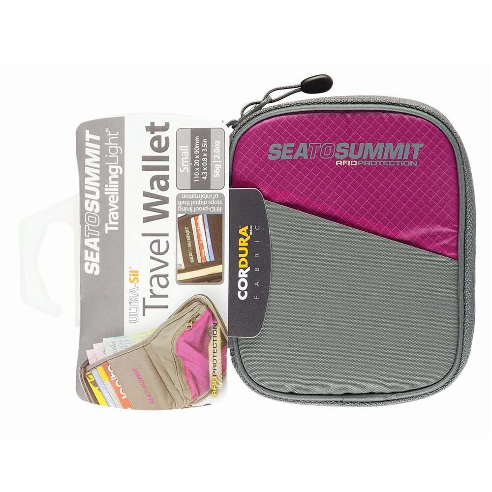 Гаманець Sea to Summit Travel Wallet RFID Small