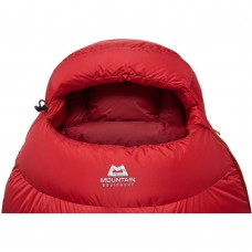 Спальник Mountain Equipment Glacier Expedition Regular