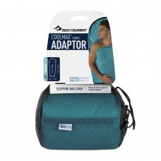 Вкладиш Sea to Summit Adaptor Coolmax Mummy Liner
