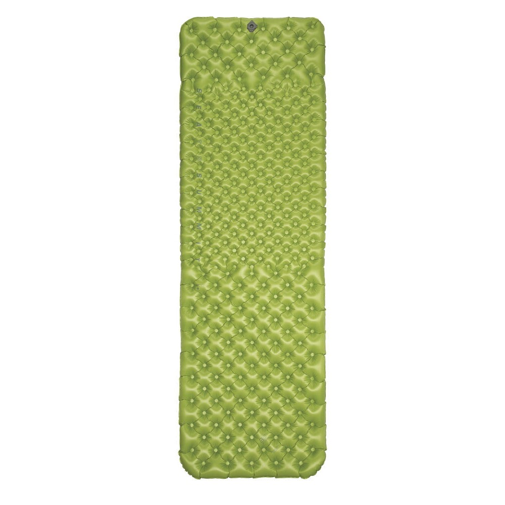 Коврик Sea to Summit Comfort Light Insulated Mat Rectangular Large