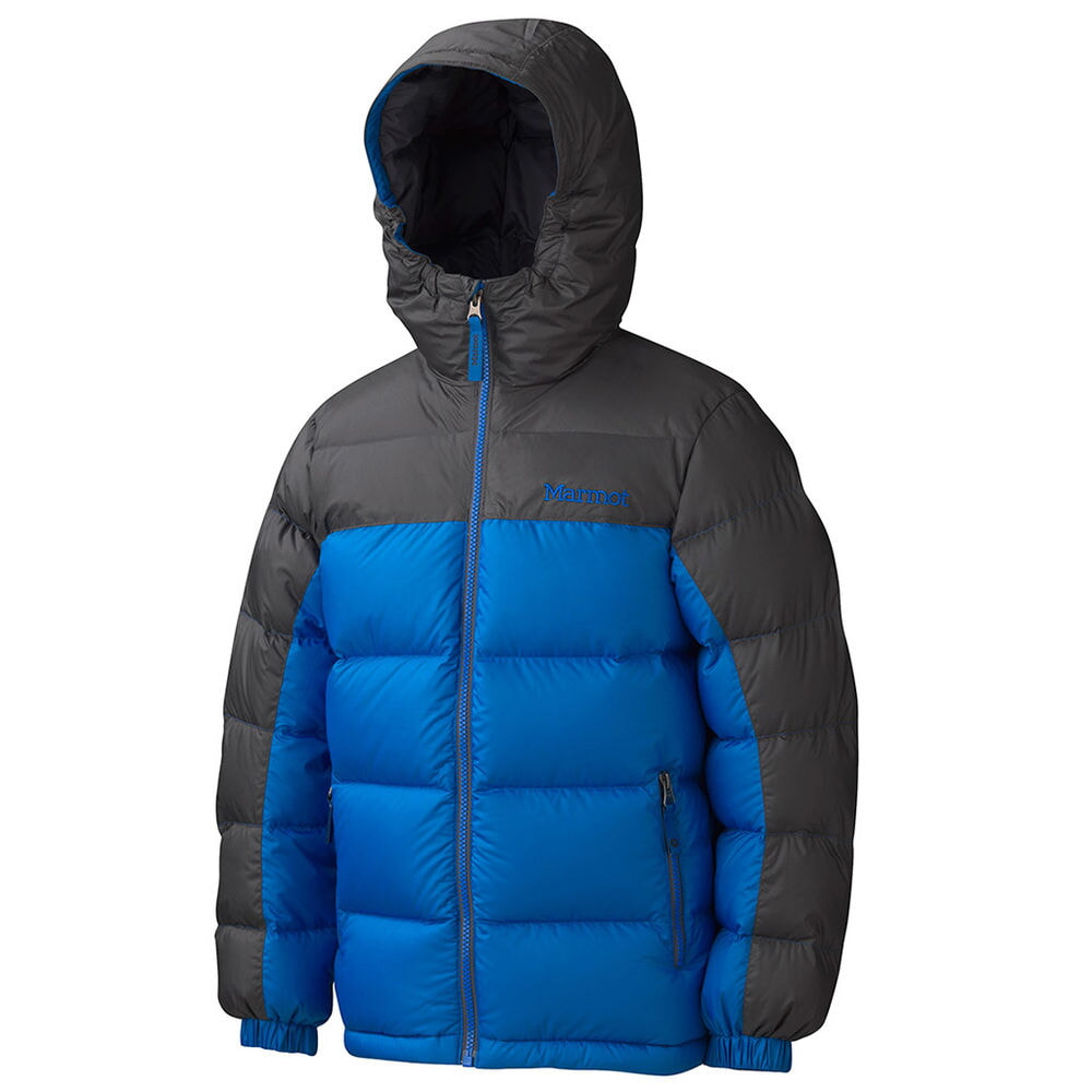 Куртка Marmot Boy's Guides Down Hoody