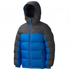 Куртка туристическая Marmot Boy's Guides Down Hoody