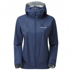 Куртка Montane Female Atomic Jacket