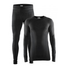 Термобелье Craft Baselayer Seamless Zone Set Man 1905330