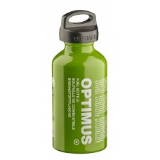 Емкость для топлива Optimus Fuel Bottle S 0.4 L Child Safe Green