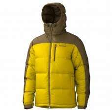 Куртка туристическая Marmot Guides Down Hoody