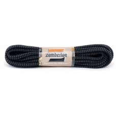 Шнурівки Zamberlan Black / Grey