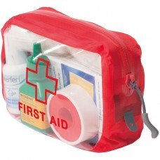 Органайзер Exped Clear Cube First Aid S
